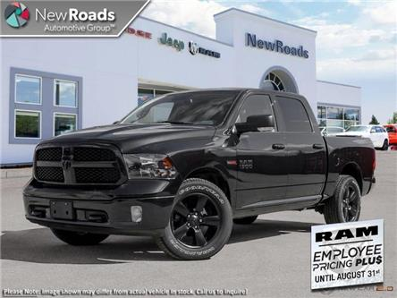 2020 RAM 1500 Classic ST (Stk: T19944) in Newmarket - Image 1 of 23