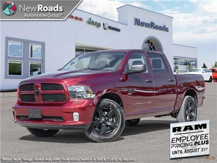 2020 RAM 1500 Classic ST (Stk: T19936) in Newmarket - Image 1 of 23