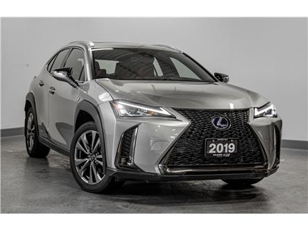 2019 Lexus UX 250h Base (Stk: 012113P) in Brampton - Image 1 of 27