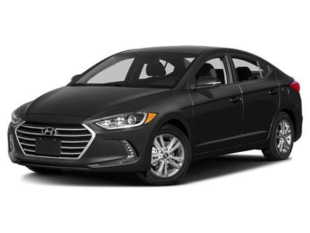 2017 Hyundai Elantra GL (Stk: N581B) in Charlottetown - Image 1 of 11