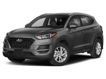 2019 Hyundai Tucson Preferred w/Trend Package (Stk: 791NBA) in Barrie - Image 1 of 9