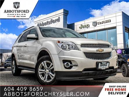 2012 Chevrolet Equinox 1LT (Stk: L134720A) in Abbotsford - Image 1 of 20