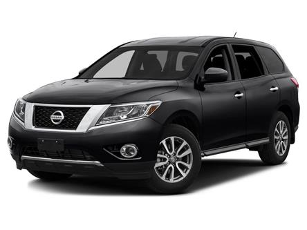 2016 Nissan Pathfinder SV (Stk: 246SVNA) in Simcoe - Image 1 of 10