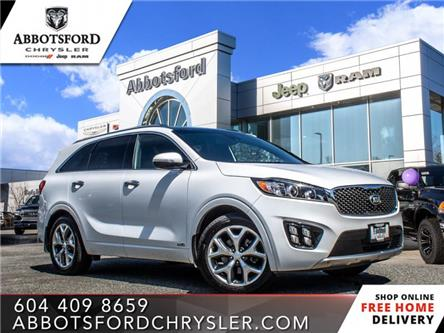 2016 Kia Sorento  (Stk: L199761AB) in Abbotsford - Image 1 of 24
