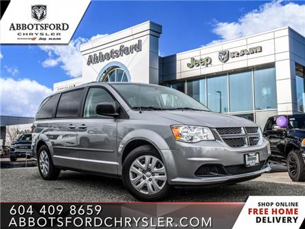 2016 Dodge Grand Caravan SE/SXT (Stk: K539000AB) in Abbotsford - Image 1 of 21