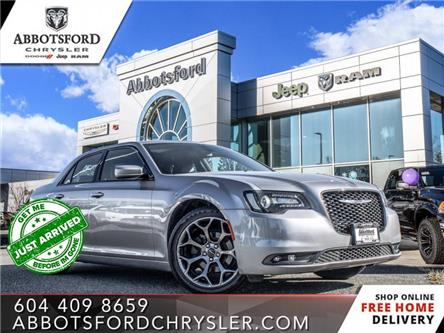 2018 Chrysler 300 S (Stk: L252384B) in Abbotsford - Image 1 of 23