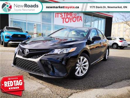 2020 Toyota Camry SE (Stk: 34904) in Newmarket - Image 1 of 21