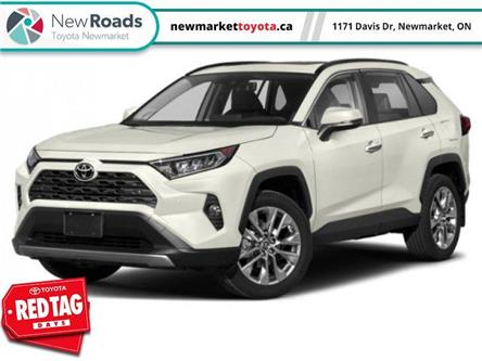 2020 Toyota RAV4 LE (Stk: 35134) in Newmarket - Image 1 of 24
