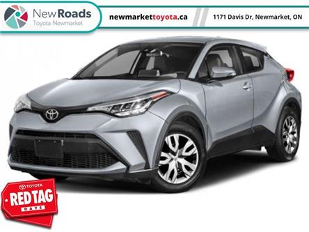 2020 Toyota C-HR XLE Premium (Stk: 35205) in Newmarket - Image 1 of 22