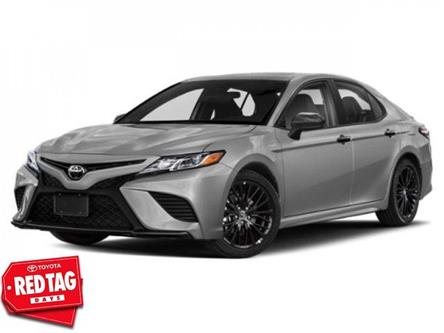 2020 Toyota Camry SE (Stk: 35259) in Newmarket - Image 1 of 20