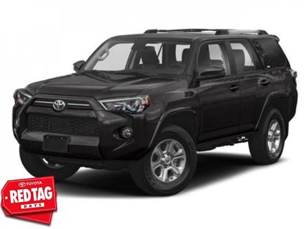 2020 Toyota 4Runner Base (Stk: 35275) in Newmarket - Image 1 of 25