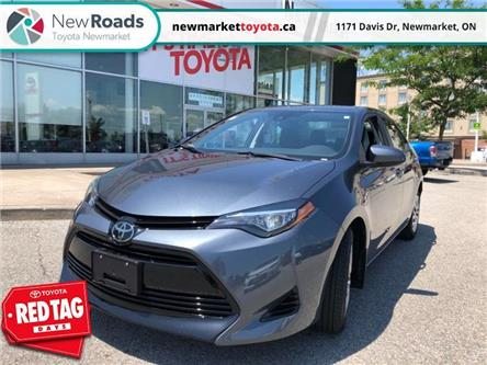 2018 Toyota Corolla LE (Stk: 5998) in Newmarket - Image 1 of 21