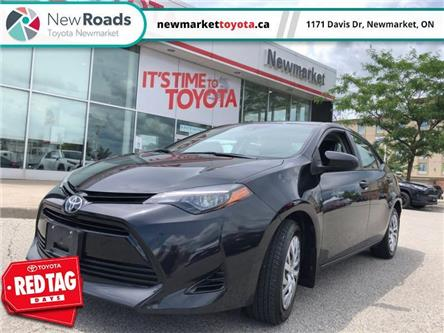 2018 Toyota Corolla LE (Stk: 6008) in Newmarket - Image 1 of 22