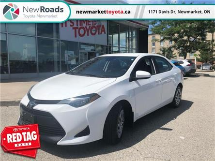 2018 Toyota Corolla LE (Stk: 5996) in Newmarket - Image 1 of 23