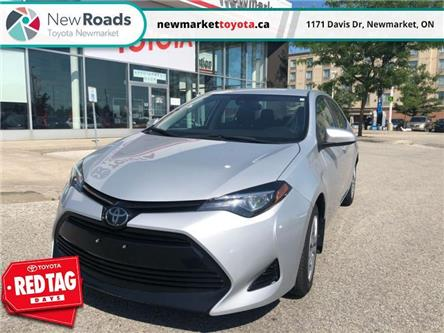 2018 Toyota Corolla LE (Stk: 6009) in Newmarket - Image 1 of 23