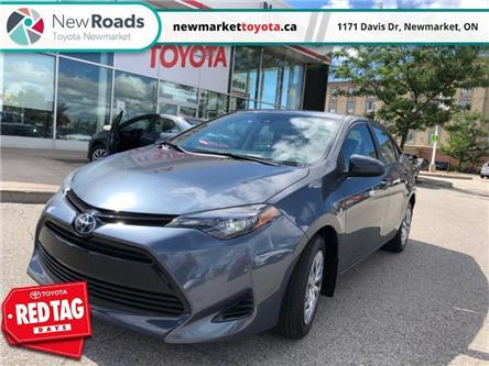 2018 Toyota Corolla LE (Stk: 6007) in Newmarket - Image 1 of 23