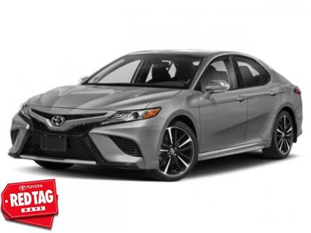 2020 Toyota Camry Hybrid SE (Stk: 35432) in Newmarket - Image 1 of 23