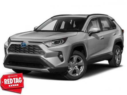 2020 Toyota RAV4 LE (Stk: 35441) in Newmarket - Image 1 of 24