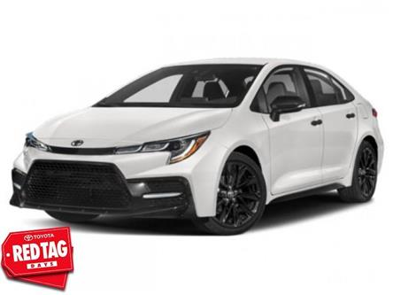 2020 Toyota Corolla LE (Stk: 35459) in Newmarket - Image 1 of 21