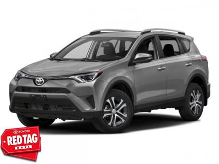 2016 Toyota RAV4 LE (Stk: 354451) in Newmarket - Image 1 of 26