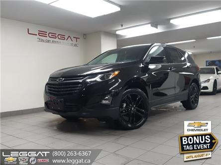 2020 Chevrolet Equinox LT (Stk: 207064) in Burlington - Image 1 of 14