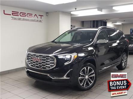 2020 GMC Terrain Denali (Stk: 208067) in Burlington - Image 1 of 22