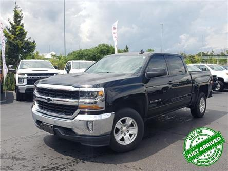 2018 Chevrolet Silverado 1500 LT (Stk: 207569A) in Burlington - Image 1 of 22