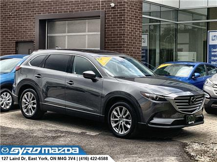 2019 Mazda CX-9 GS-L (Stk: 29586A) in East York - Image 1 of 30