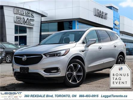 2020 Buick Enclave Essence (Stk: 103763) in Etobicoke - Image 1 of 30