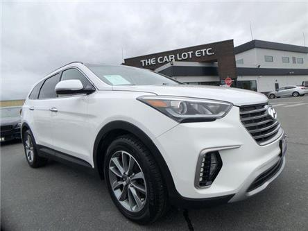 2017 Hyundai Santa Fe XL Luxury (Stk: 20368) in Sudbury - Image 1 of 27