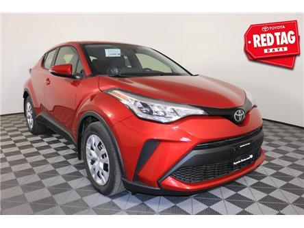 2020 Toyota C-HR LE (Stk: E1951) in London - Image 1 of 27