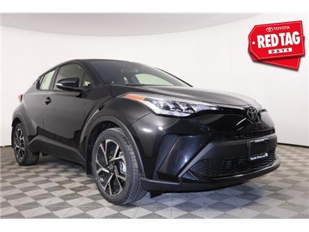 2020 Toyota C-HR XLE Premium (Stk: E1973) in London - Image 1 of 27