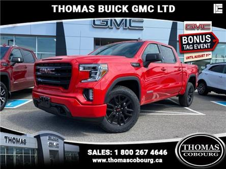 2020 GMC Sierra 1500 Elevation (Stk: T84755) in Cobourg - Image 1 of 19