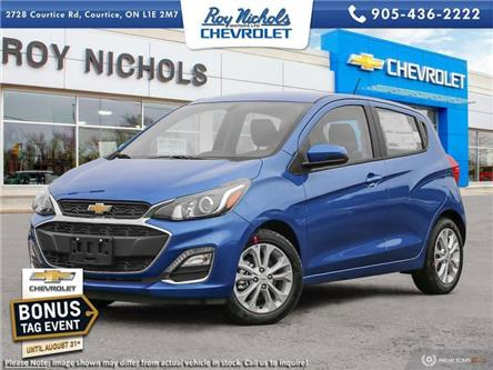 2020 Chevrolet Spark 1LT CVT (Stk: W038) in Courtice - Image 1 of 23