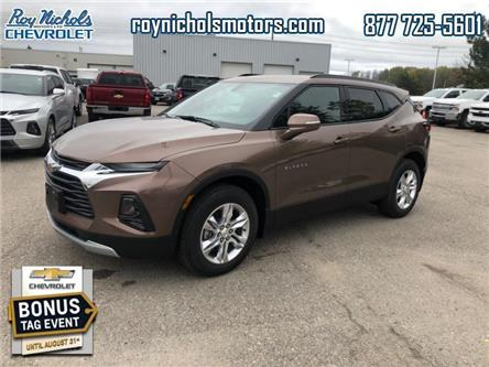 2020 Chevrolet Blazer LT (Stk: W059) in Courtice - Image 1 of 23