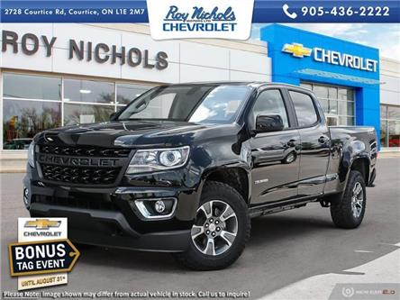 2020 Chevrolet Colorado Z71 (Stk: W153) in Courtice - Image 1 of 22
