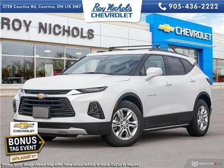 2020 Chevrolet Blazer LT (Stk: 71152) in Courtice - Image 1 of 23