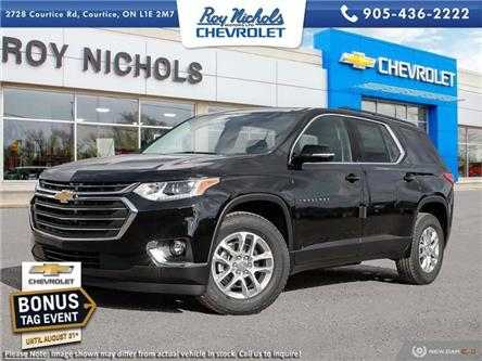 2020 Chevrolet Traverse LT (Stk: W290) in Courtice - Image 1 of 23