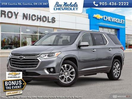 2020 Chevrolet Traverse Premier (Stk: W298) in Courtice - Image 1 of 23