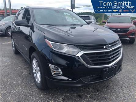 2020 Chevrolet Equinox LT (Stk: 200506) in Midland - Image 1 of 9