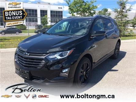 2020 Chevrolet Equinox LT (Stk: 248539) in Bolton - Image 1 of 15