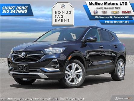2020 Buick Encore GX Preferred (Stk: 097141) in Goderich - Image 1 of 23