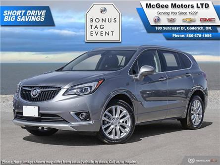 2020 Buick Envision Premium I (Stk: 165091) in Goderich - Image 1 of 23