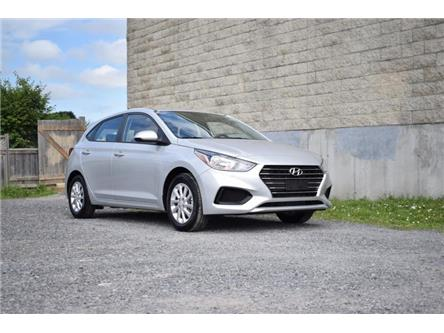 2020 Hyundai Accent Preferred (Stk: B5900) in Kingston - Image 1 of 28