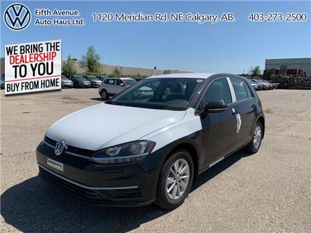 2020 Volkswagen Golf Comfortline (Stk: 20120) in Calgary - Image 1 of 23