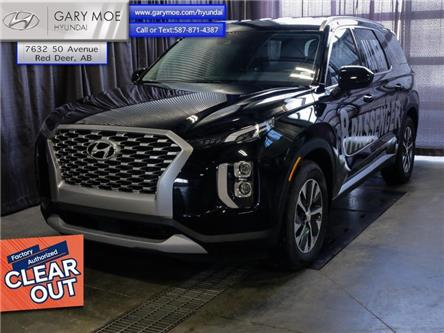 2020 Hyundai Palisade ESSENTIAL (Stk: 0PL1090) in Red Deer - Image 1 of 18