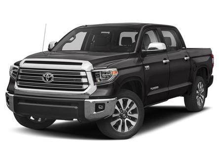2020 Toyota Tundra Platinum (Stk: N20398) in Timmins - Image 1 of 9