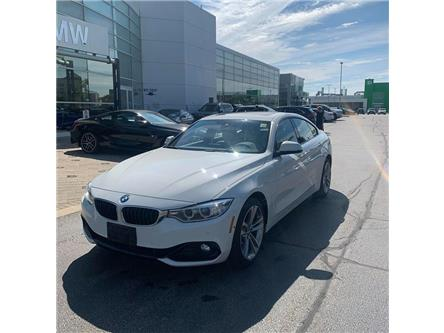2016 BMW 428i xDrive Gran Coupe (Stk: DB7006) in Oakville - Image 1 of 10