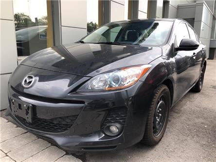 2013 Mazda Mazda3 GS-SKY (Stk: P2873) in Toronto - Image 1 of 18