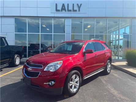 2015 Chevrolet Equinox Back-up Camera, Heated, Bt, Well maintained (Stk: 00126A) in Tilbury - Image 1 of 22